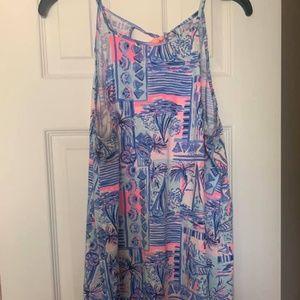 Margot Lilly Pulitzer Dress